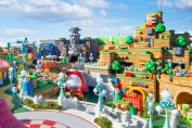 Universal Orlando's Super Nintendo World Gets Delayed Until 2025