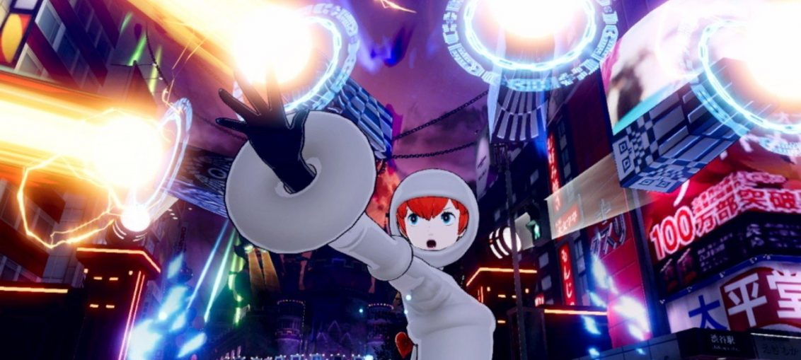 Unlock Some New Smash Spirits With Persona 5 Strikers And Ghosts 'n Goblins Save Data