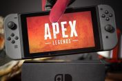 Video: Nintendo Shares Beginner's Tips For Apex Legends, Out Today On Switch