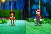 Video: Square Enix Shows Off Balan Wonderworld's Local Co-Op Mode