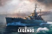 World of Tanks and World of Warships: Legends Deliver New March Updates