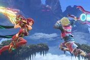 Xenoblade Developer Monolith Soft Wants To Hire The Class Of 2022 For Their Next Game