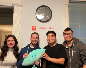 YC-backed Pangea discusses growth, fundraising ahead of demo day