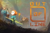 'Out Of Line' Will Draw A Beautiful Tale On Switch This Summer