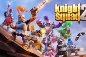 8 Game Variations to Try in Knight Squad 2