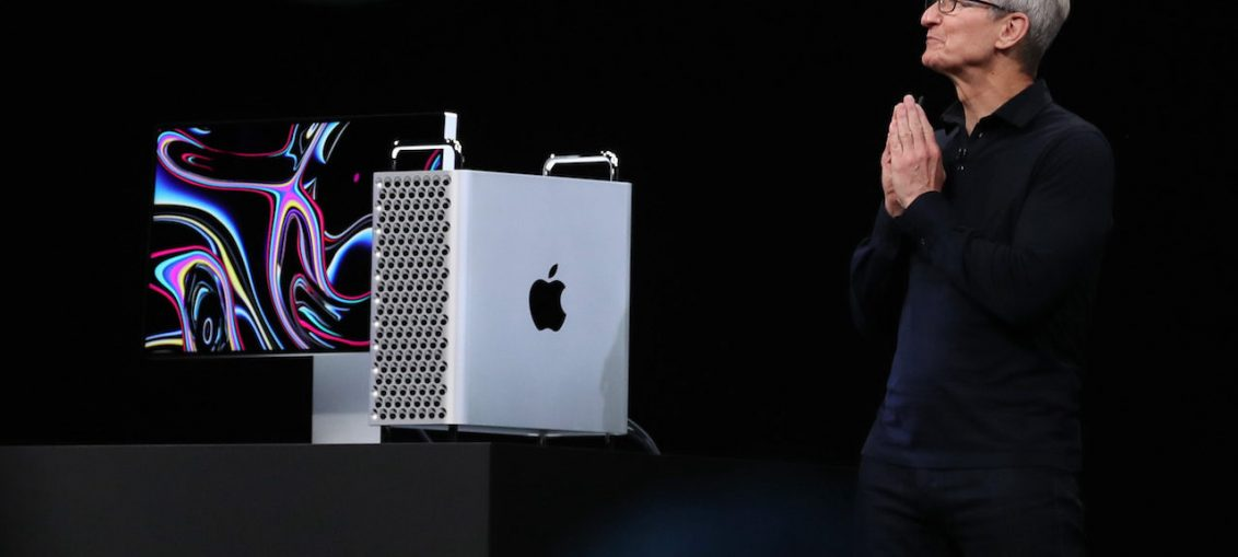 Apple patches 'worst macOS bug in recent memory' after it was used in the wild