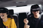 Audi spinoff holoride collects $12m in Series A led by Terranet AB