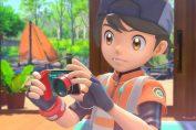 Bandai Namco Was Offered New Pokémon Snap Thanks To Its Work On Pokkén Tournament
