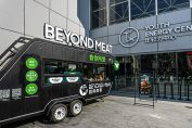 Beyond Meat opens its first production plant in China