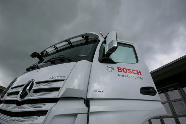 Bosch sees a place for renewable fuels, challenging proposed European Union engine ban