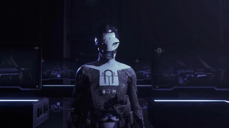 Bungie Explains Destiny 2: Season 14 Ada-1 Vendor Changes And Transmog