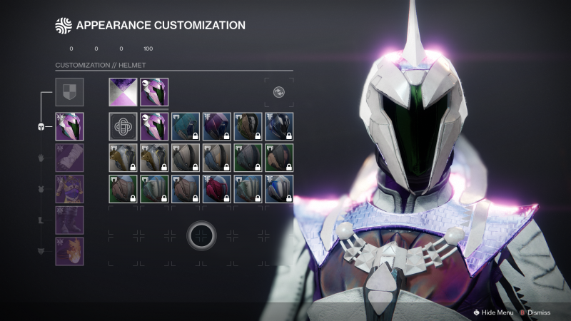 Bungie Shares New Destiny 2: Season 14 Transmog Details, And It Could Use Some Work