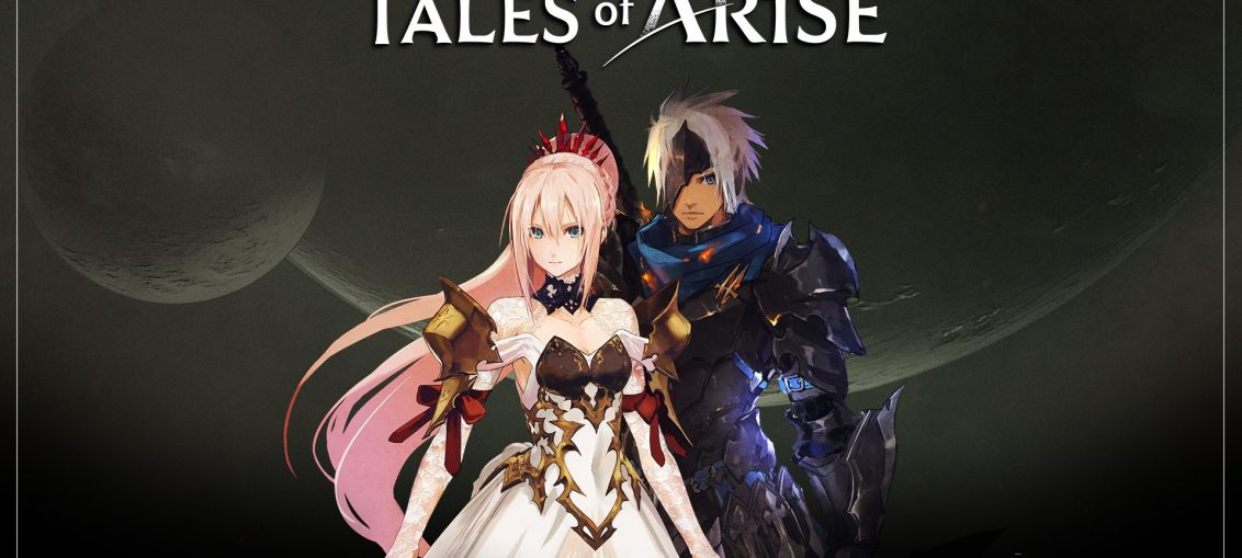 Challenge the Fate That Binds You When Tales of Arise Arrives on September 10