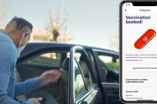 Daily Crunch: Uber adds vaccine booking