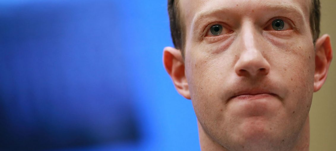 Did Facebook's business model make the company an easier target for cybercriminals?