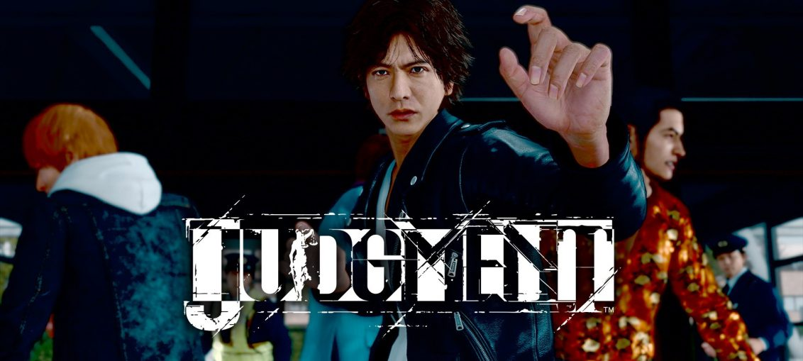 Experience Yakuza's Kamurocho Through a Detective's Eyes in Spinoff Series Judgment