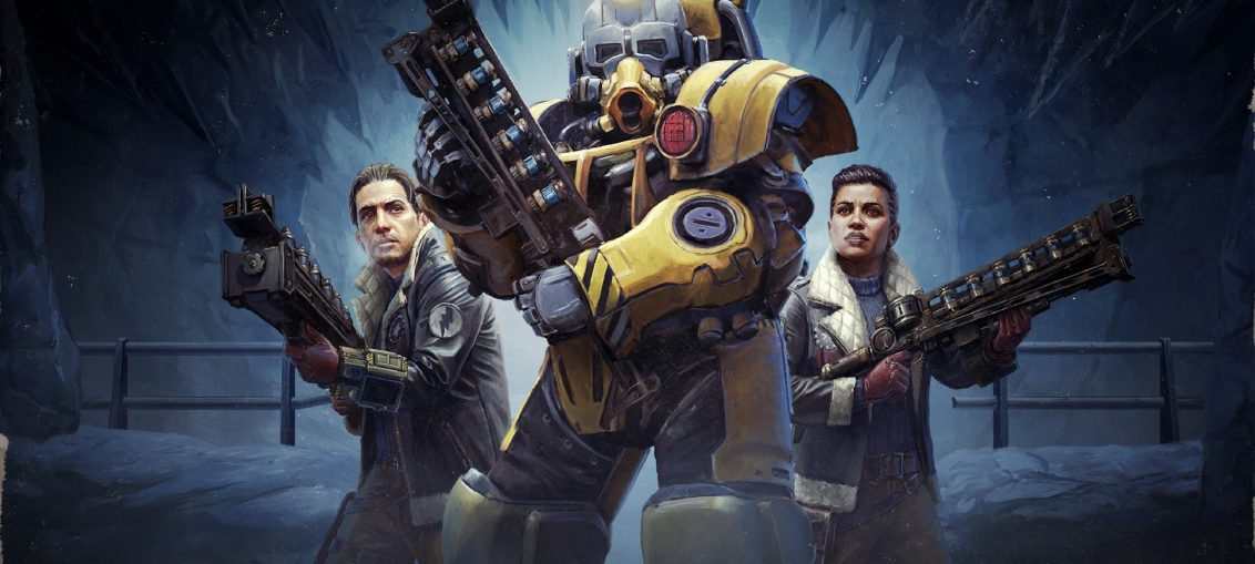 Fallout 76: Locked and Loaded Update Brings C.A.M.P. Slots, S.P.E.C.I.A.L. Loadouts, and More