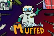 Fight Your Friends in the Fast-Paced Shooter Cymatically Muffed