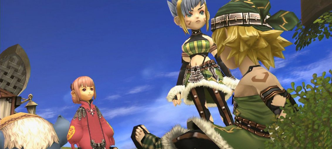 Final Fantasy: Crystal Chronicles Remaster Finally Returns To Australian eShop, Seven Months After Its Removal