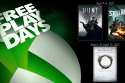 Free Play Days – The Elder Scrolls Online Tamriel Unlimited, Hunt: Showdown, and Steel Rats