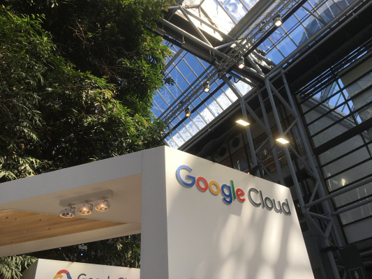 Google's Anthos multi-cloud platform gets improved logging, Windows container support and more