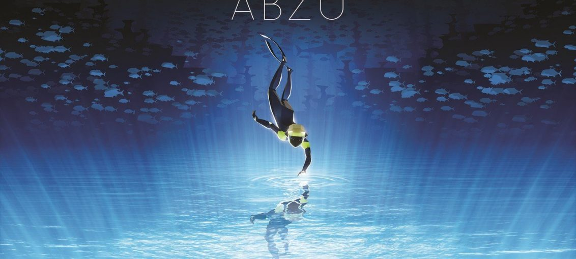 Gorgeous Exploration Game Abzu Is Getting A Physical Edition On Switch