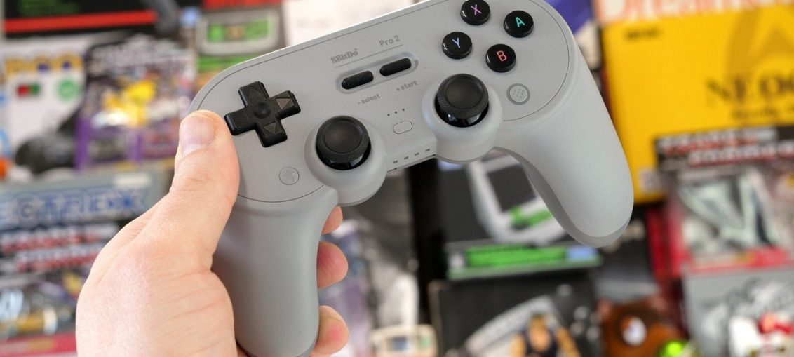 Hardware Review: 8BitDo Pro 2 - The Best Switch Pro Controller Rival Has Evolved
