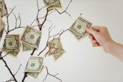 How is edtech spending its extra capital?