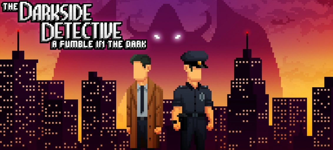How the Darkside Detective Honors Its Point-and-Click Legacy