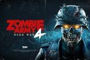Inside Xbox Series X S Optimized: Zombie Army 4: Dead War