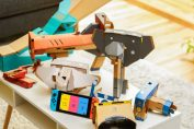It Looks Like Labo Is Being Put To Rest As Nintendo Takes Down The Website