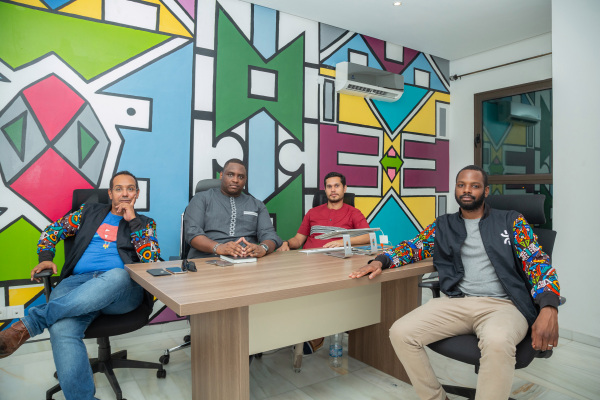 Ivorian startup Afrikrea partners with DHL and Visa to launch SaaS e-commerce platform ANKA