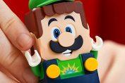 LEGO Luigi Leaked By Amazon China