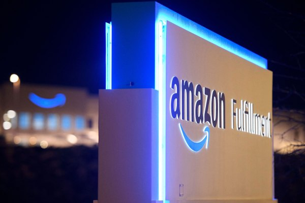 Labor relations board sides with Amazon employees over firings