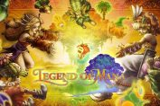 Legend Of Mana's Physical Switch Release Will Include English Language Support