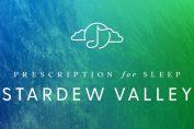 Listen To These Jazzy Stardew Valley Lullabies To Get To Sleep