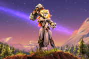Meet Dota 2's New Hero: Dawnbreaker