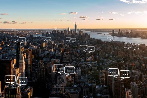 Messaging platform Gupshup raises $100 million at $1.4 billion valuation
