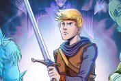 Mini Review: Kingdom of Arcadia - A Pleasant Little Not-Quite-Metroidvania