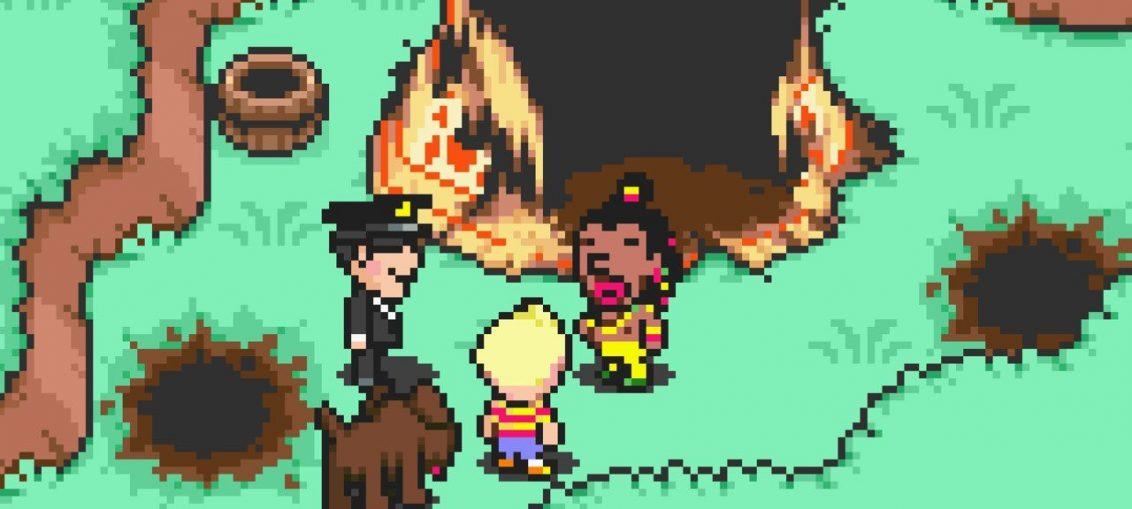 Mother 3's Fan Translation Patch Has Been Updated