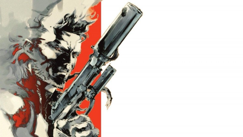 Mystery Account Seems To Be Teasing A Metal Gear Solid 2 Remake