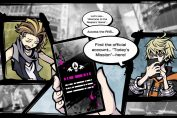 NEO: The World Ends With You Hits Switch This July