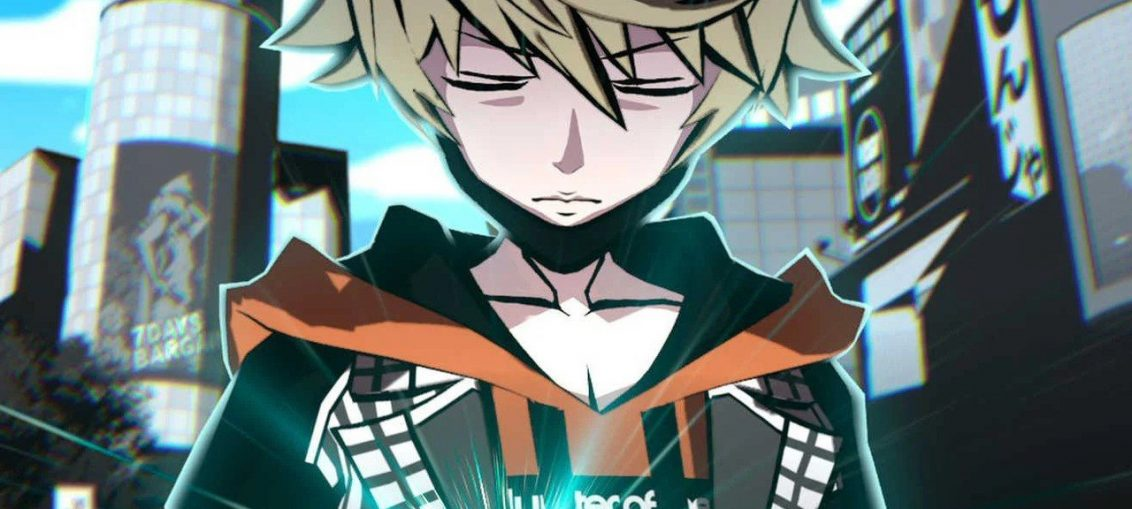 New Info About NEO: The World Ends With You Expected To Be Revealed Next Week