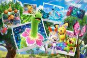 New Pokémon Snap Gets Its Very Own Custom Twitter Emoji