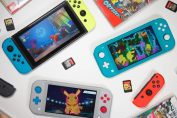 Nintendo Switch Is Now The Sixth Best-Selling Video Game System In Japan