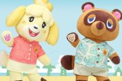 Nintendo's Giving Away Pairs Of Animal Crossing Build-A-Bears (North America)