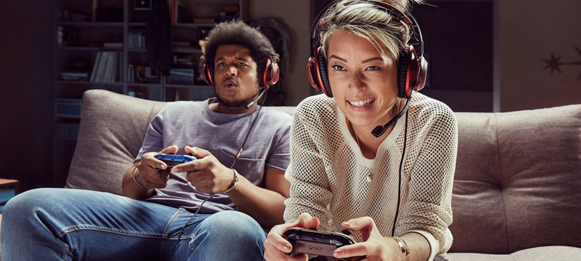 Online Multiplayer for Free-to-Play Games Unlocked Starting Today