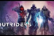 Outriders Available Now with Xbox Game Pass