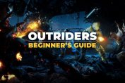 Outriders Guide: Top 10 Tips You Need To Know