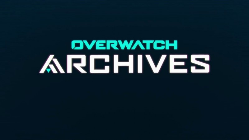 Overwatch's Next Archives Event Launches This Week
